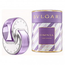 EU Bvlgari Omnia Amethyste For Women edt 65 ml ( в тубе )
