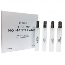 Подарочный набор Byredo Rose Of No Man's Land  4x15 ml