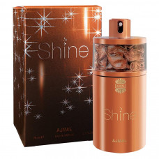 Ajmal Shine For Women edp 75 ml