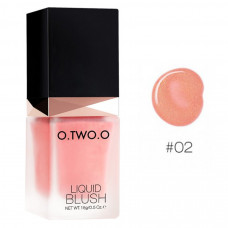Жидкие румяна O.TWO.O Blush Liquid № 2 15 g