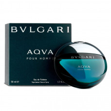 Bvlgari Aqva For Men edt 50 ml original