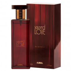 Ajmal Sacred Love For Women edp 50 ml