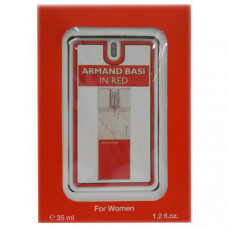 Armand Basi In Red edt 35 ml