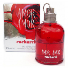 Cacharel Amor Amor For Women edt 50 ml original