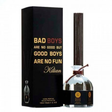 Аромадиффузор Kilian Bad Boys Are No Good But Good Boys Are No Fun Home Parfum 100 ml