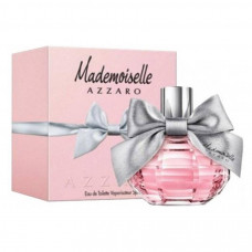 Azzaro Mademoiselle For Women edt 50 ml original