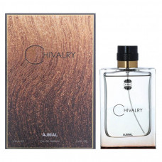Ajmal Chivalry For Men edp 100 ml