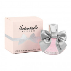 Azzaro Mademoiselle For Women edt 30 ml original