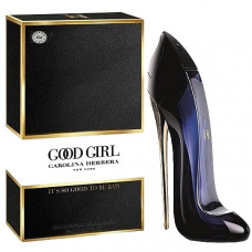 EU Carolina Herrera Good Girl edp 80 ml