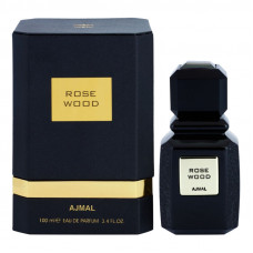 Ajmal Rose Wood edp 100 ml