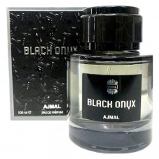 Ajmal Black Onyx edp 100 ml