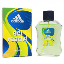Adidas Get Ready For Him edt 100 ml original