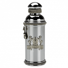 Tester Alexandre J The Collector Silver Ombre 100 ml