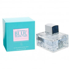 Antonio Banderas Blue Seduction For Women edt 100 ml