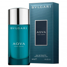 Bvlgari Aqva For Men edt 30 ml original