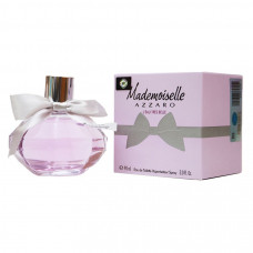 EU Azzaro Mademoiselle L'Eau Très Belle For Women edt 90 ml