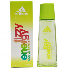Adidas Fizzy Energy For Her edt 50 ml original