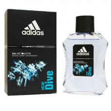 Adidas Ice Dive For Him edt 100 ml original